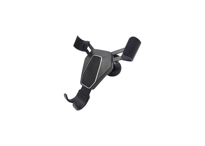 HYTECH HY-XH07 Universal Ayarlanabilir Siyah Araç Telefon Tutucu
