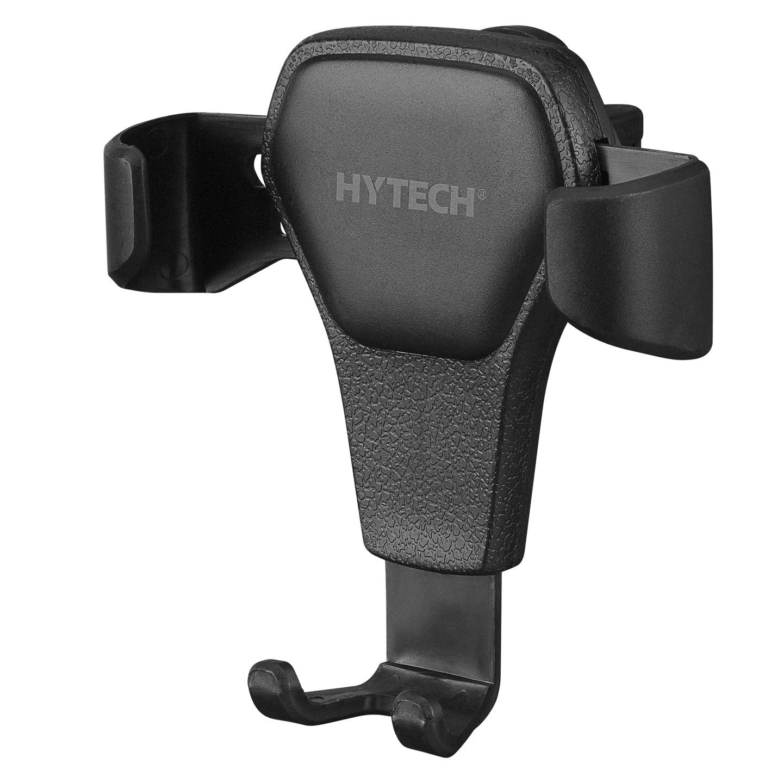 HYTECH HY-XH08 Universal Ayarlanabilir Siyah Araç Telefon Tutucu