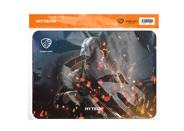 HYTECH HY-XMPD35-3 25*35 Oyuncu Mouse Pad