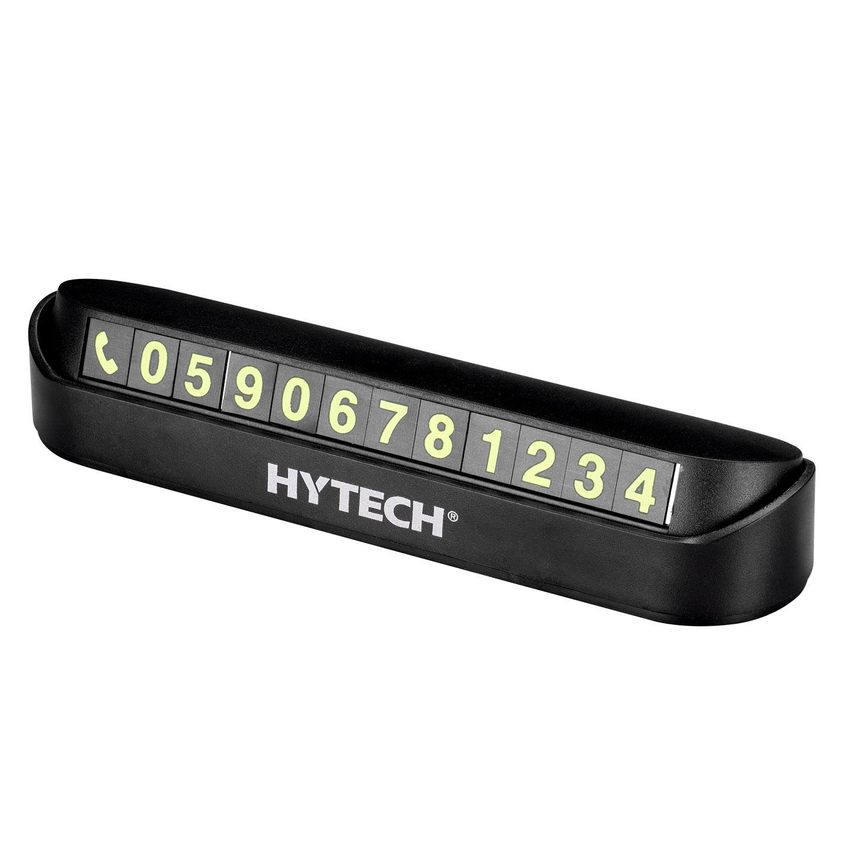 Hytech HY-XNM10 Araç Park Numaratörü