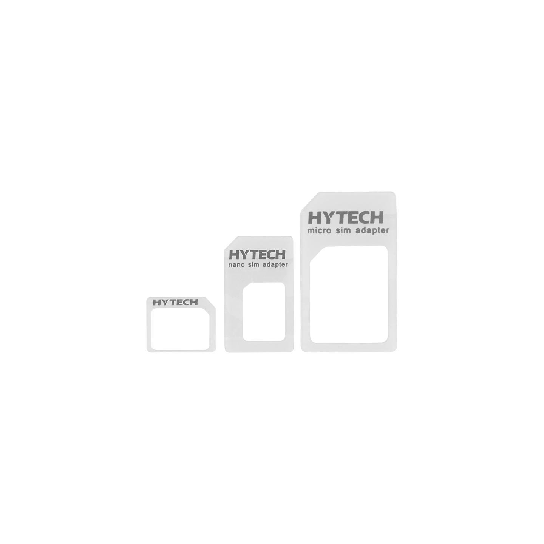 Hytech HY-XSIM4 Sim Kart seti