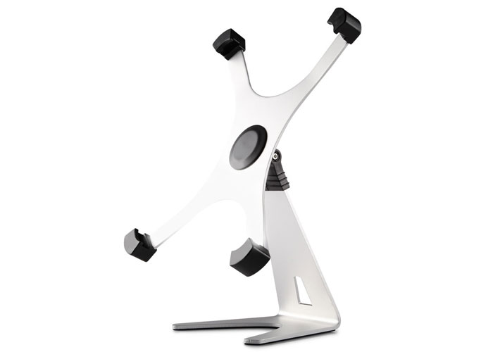 Everest IP-105 Tablet Pc Stand Silver Ipad 1  2