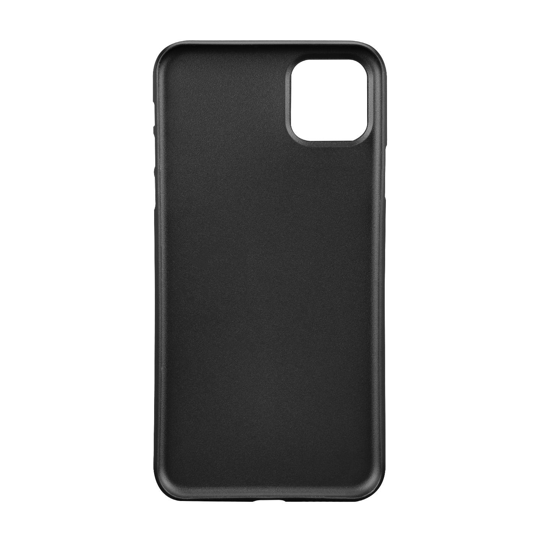 Addison IP-11PMS Siyah iPhone 11 Pro Max Ultra Slim Telefon Kılıfı