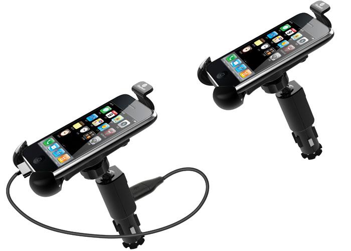 Everest IP-604 Iphone Araç Şarj