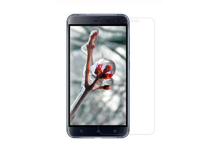 Addison IP-Z3 Lazer Tempered Glass 0.3mm 2.5D Asus Zenfone3 Lazer Cam Ekran Koruyucu