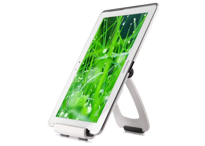 Everest IP-109W Tablet Pc Stand Beyaz Ipad 1  2