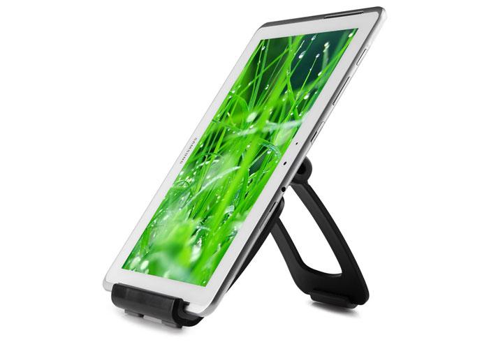 Everest IP-109B Tablet Pc Stand Siyah Ipad 1  2
