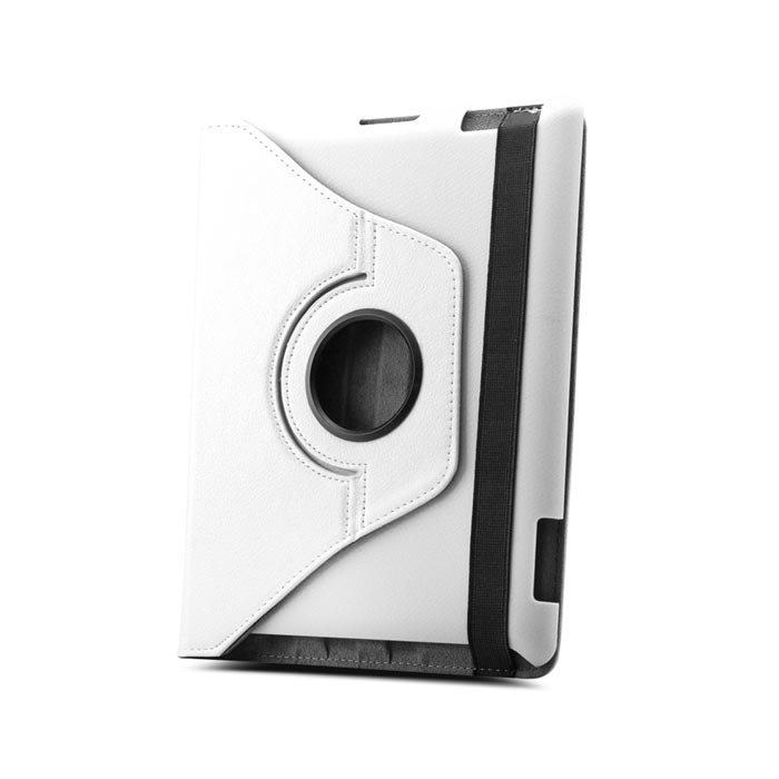 Addison IP-581 White Ipad Mini Case 360 ??Flip Cover