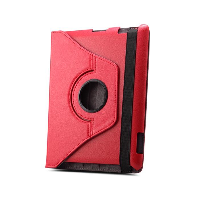 Addison IP-585 Kırmızı Tablet Pc Kılıfı Ipad 2  3