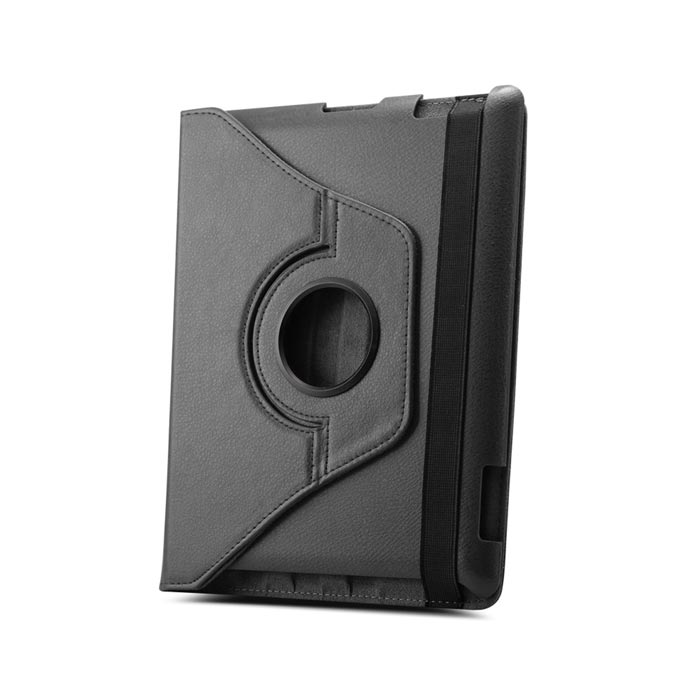 Addison IP-581 Siyah Ipad Mini Kılıf 360 Flip Kapak