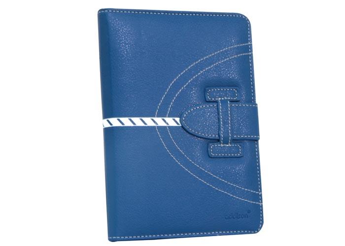 Addison IP-107 Mavi 7 Üniversal Standlı Tablet Pc Kılıfı