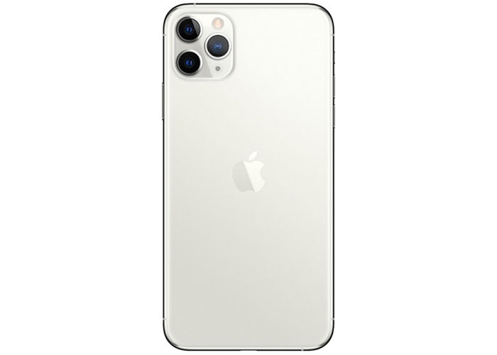 Addison IP-1102 Şeffaf IPhone 11 Pro Telefon Kılıfı