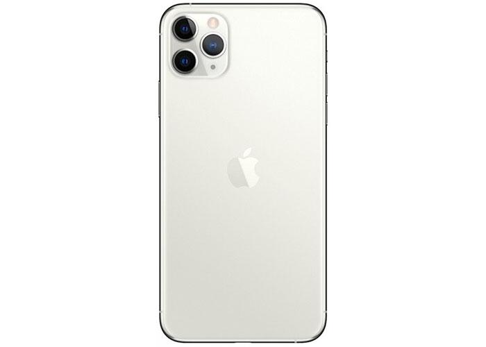 Addison IP-1102 Şeffaf IPhone 11 Pro Telefon Kılıfı