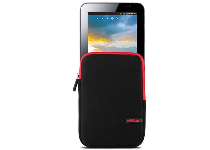 """Addison IP-118 Kırmızı 7"""" Tablet Pc Kılıfı"""