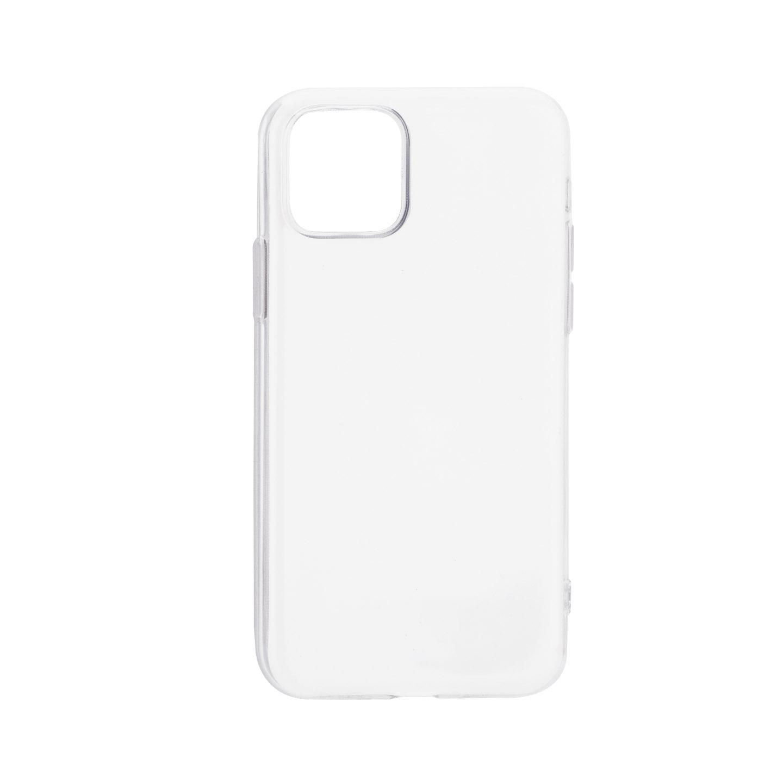 Addison IP-11 PRO Şeffaf iPhone 11 Pro Telefon Kılıfı