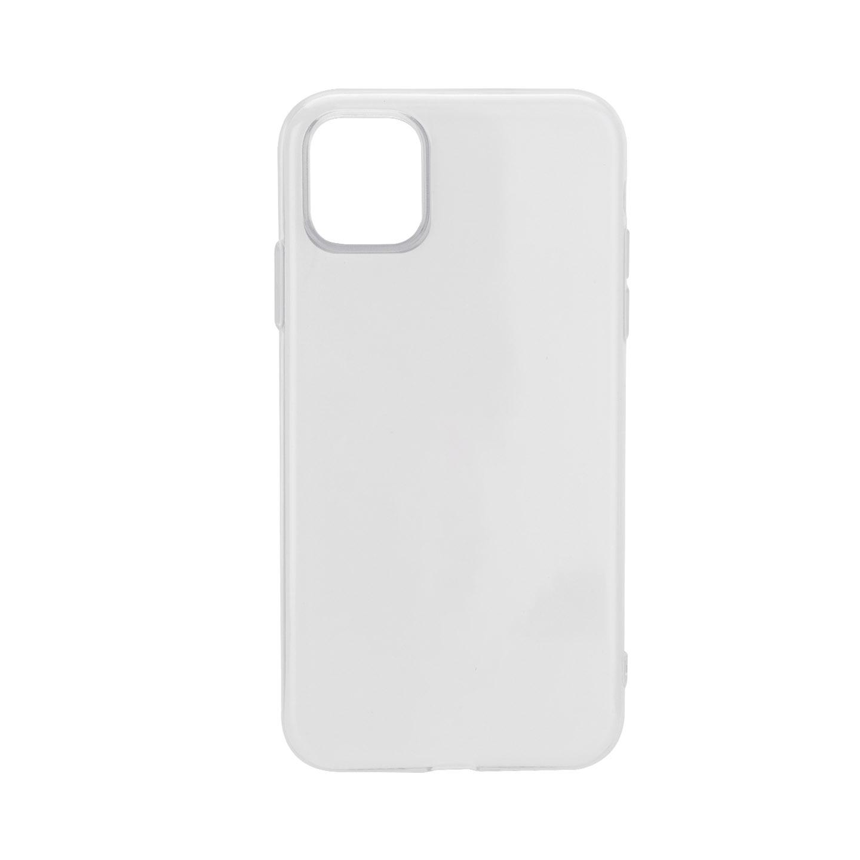 Addison IP-11 Şeffaf iPhone 11 Telefon Kılıfı