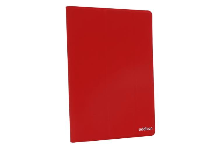 Addison IP-205 Kırmızı 7.8 Üniversal Standlı Tablet Pc Kılıfı