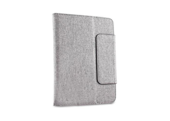 Addison IP-225 7 Gri Standlı Tablet Pc Kılıfı