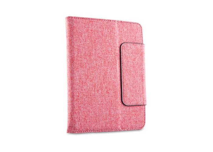 Addison IP-225 7 Kırmızı Standlı Tablet Pc Kılıfı