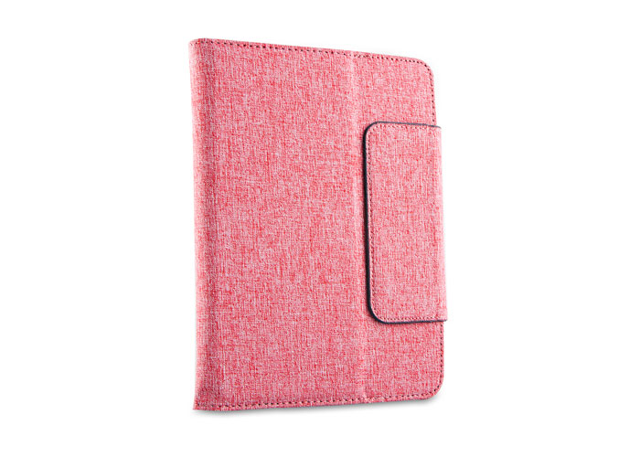 Addison IP-226 10 Kırmızı Standlı Tablet Pc Kılıfı