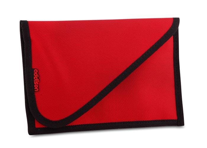 Addison IP-264 Kırmızı 7 Tablet Pc Kılıfı