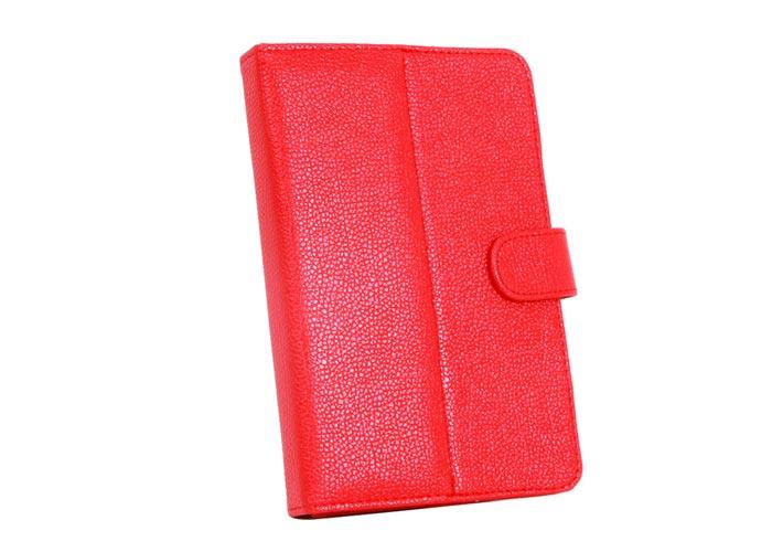 Addison IP-270 7 Kırmızı Tablet Pc Kılıfı
