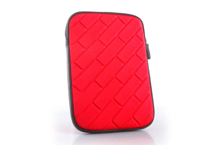 Addison IP-272 7 Kırmızı Tablet Pc Kılıfı