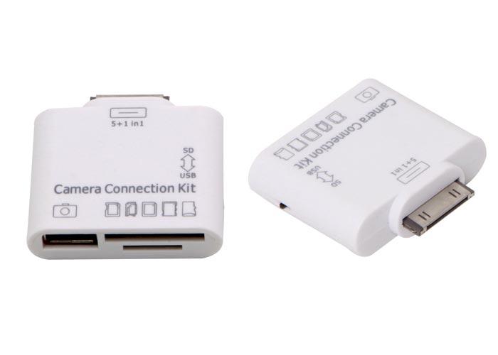 S-link IP-2804 Ipad Kart Okuyucu