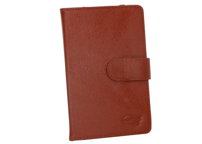 Addison IP-370 Kahverengi 7 Üniversal Standlı Tablet Pc Kılıfı