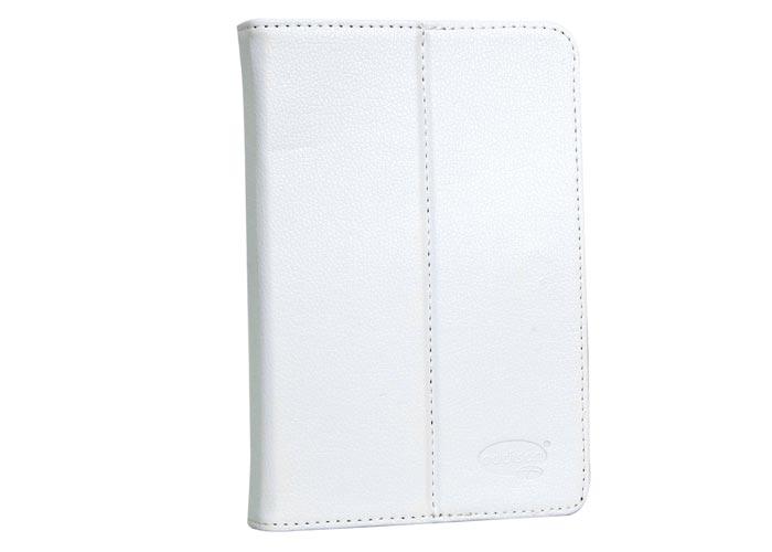 Addison IP-375 Beyaz 7 Ayarlı Üniversal Standlı Tablet Pc Kılıfı