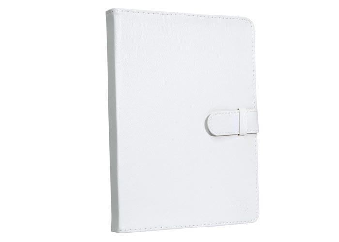 Addison IP-380 Beyaz 8 Üniversal Standlı Tablet Pc Kılıfı