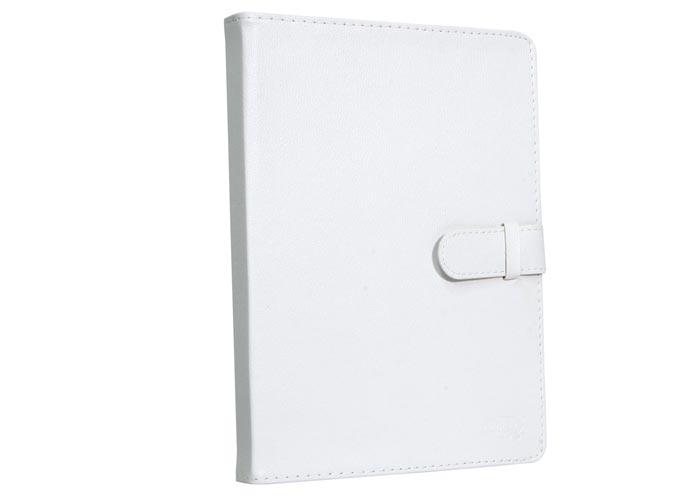 Addison IP-390 Beyaz 9.7 Üniversal Standlı Tablet Pc Kılıfı