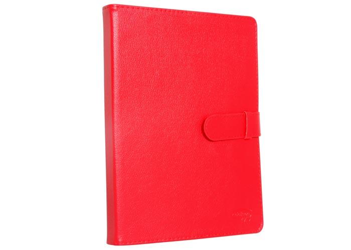 Addison IP-390 Gül Kırmızı 9.7 Üniversal Standlı Tablet Pc Kılıfı
