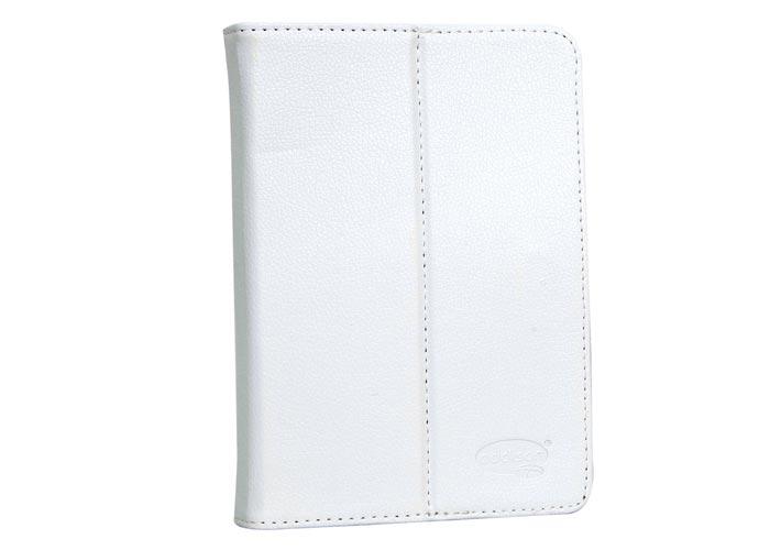 Addison IP-395 Beyaz 9.7 Ayarlı Üniversal Standlı Tablet Pc Kılıfı