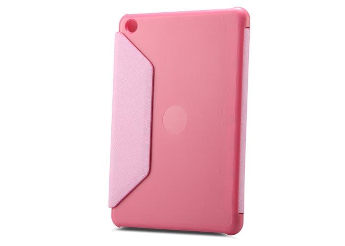 Addison IP-577 Pembe Ipad Mini Kılıf Flip Kapak