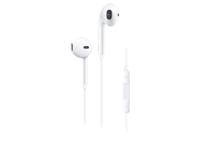 S-link IP-601 iPhone-iPad Beyaz Mikrofonlu Kulaklık