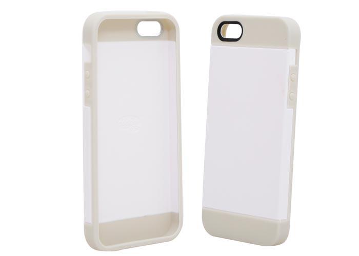 Addison IP-626 Beyaz iPhone 5G Koruma Kılıfı