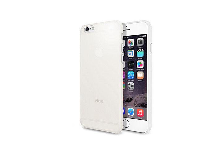 Addison IP-658S Kristal iPhone 6S Ultra İnce Koruma Kılıfı