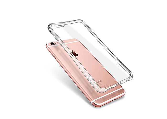 Addison IP-666S Kristal iPhone 6S Koruma Kılıfı