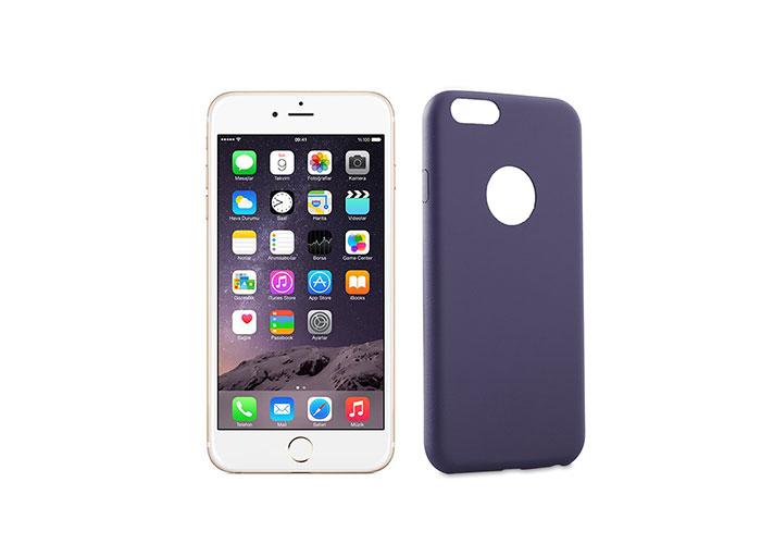 Addison IP-675 Mavi iPhone 6 4.7 Koruma Kılıfı