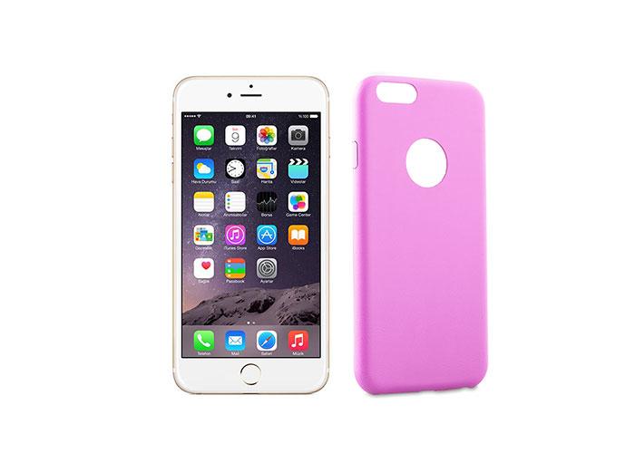 Addison IP-675 Pembe iPhone 6 4.7 Koruma Kılıfı