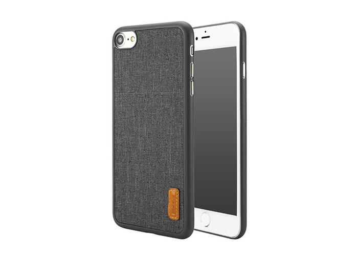 Addison IP-700 Siyah iPhone7 Stil Serisi Koruma Kılıfı