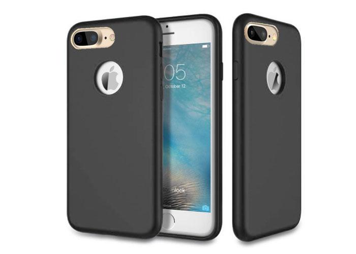 Addison IP-706 Koyu Gri iPhone7 Plus Özgün Seri Manyetik Koruma Kılıfı