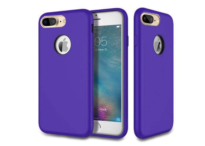 Addison IP-706 Mavi iPhone7 Plus Özgün Seri Manyetik Koruma Kılıfı