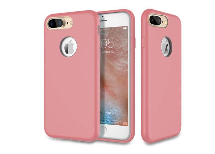 Addison IP-706 Pembe iPhone7 Plus Özgün Seri Manyetik Koruma Kılıfı