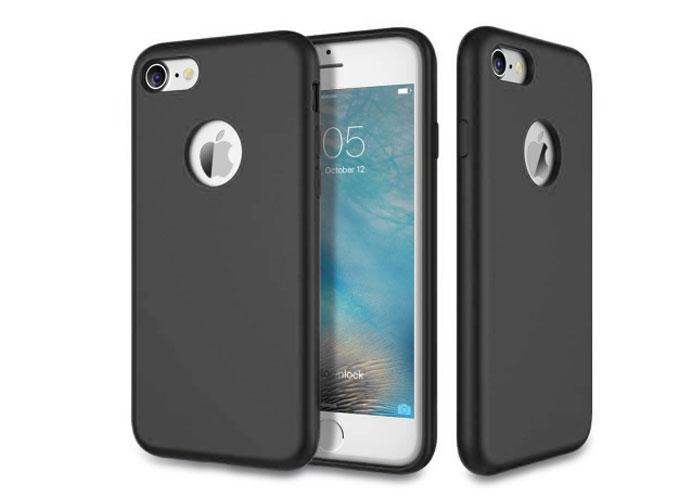 Addison IP-706 Koyu Gri iPhone7 Özgün Seri Manyetik Koruma Kılıfı