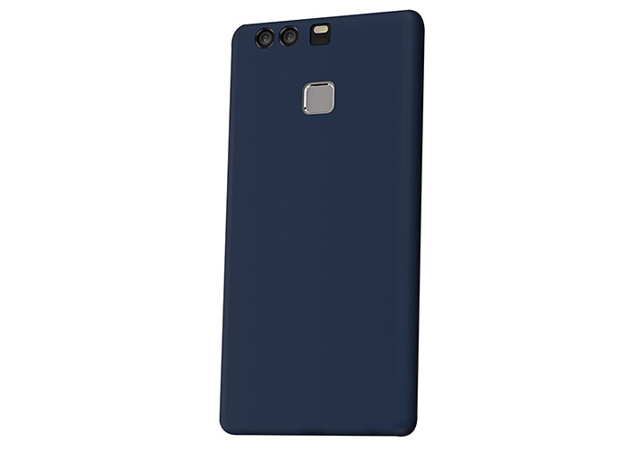 Addison IP-707 Marine Blue HUAWEI P9 Glossy-Matte Series Protection Case