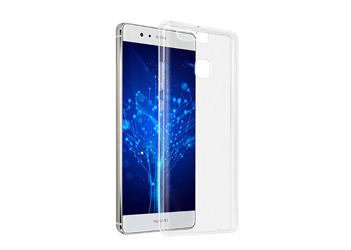 Addison IP-709 Transparent HUAWEI P9 Ultra Slim Protection Case