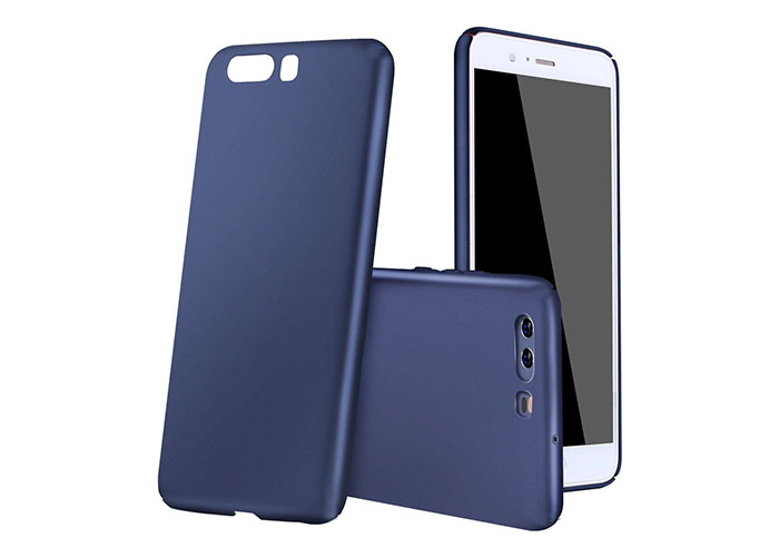 Addison IP-712P Matte Blue HUAWEI P10 Plus Ultra Thin Protective Case