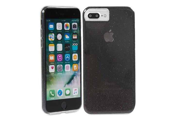 Addison IP-715P Shine Şeffaf Seri iPhone7 Plus Ultra İnce Koruma Kılıfı